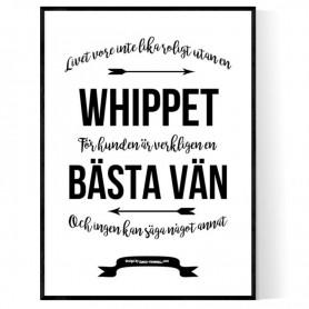 Livet Med Whippet Poster