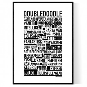 Doubledoodle Poster